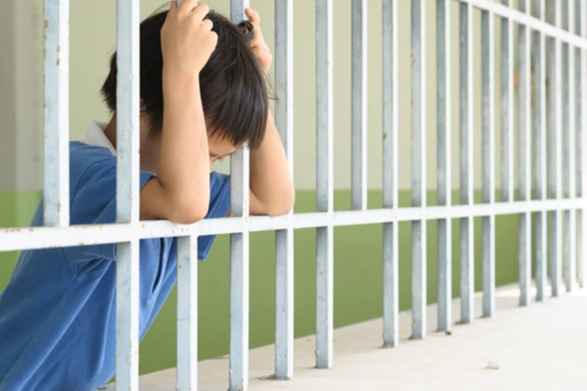 חשיבות סורגים בחדרי ילדים