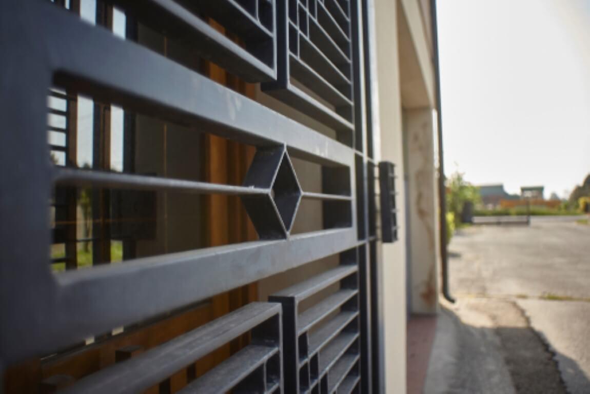 התקנת סורגים – גם בדירת ההשקעה שלכם